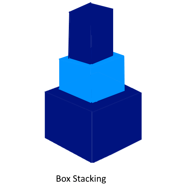 Box Stacking 1